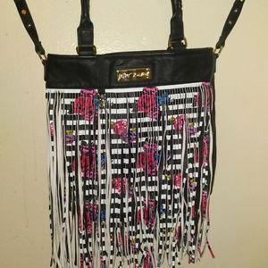 Cute Fringe Bag